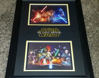 Star Wars The Ultimate Saga 11x17