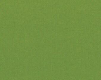Moda Bella Solids - Leaf  - Moda Fabrics