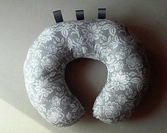 Tummy Time Pillow/Mat