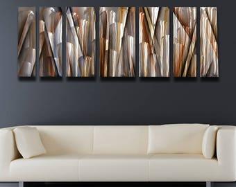 Metal Wall Art | Etsy
