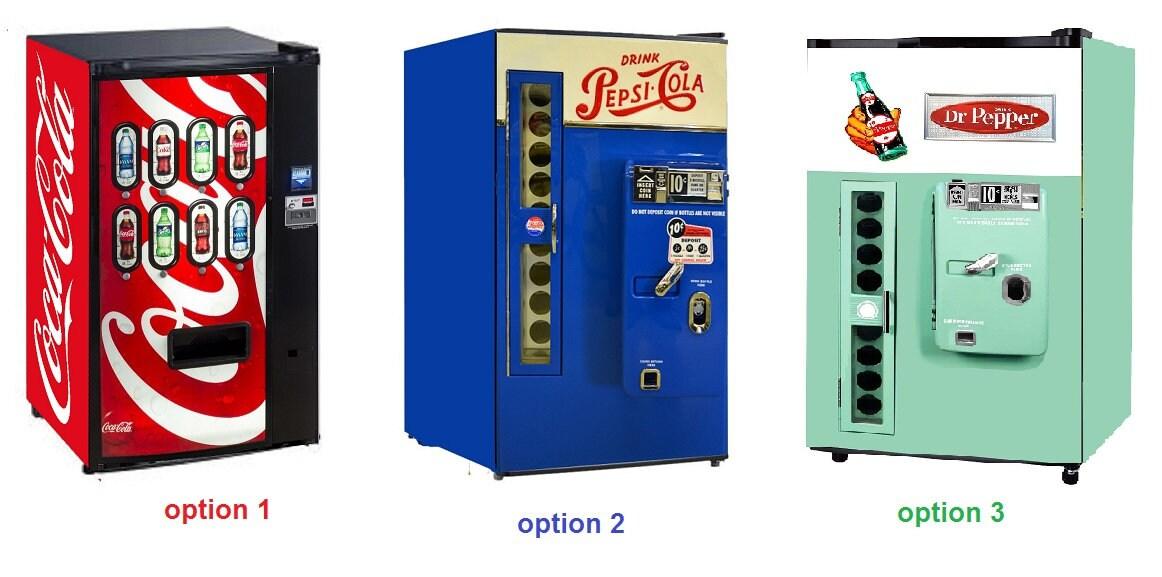 Ziemlich Cocacola Kühlschrank Fotos - Heimat Ideen - otdohnem.info