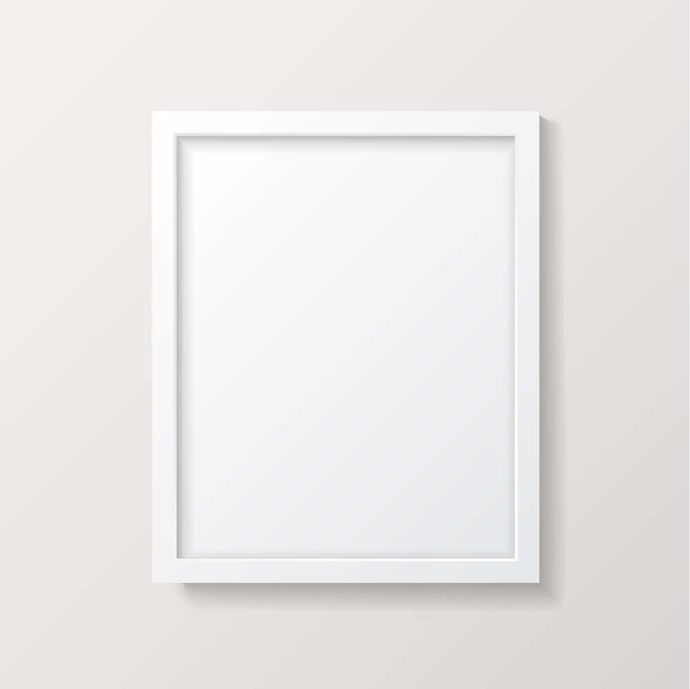 zoom - Empty Frame