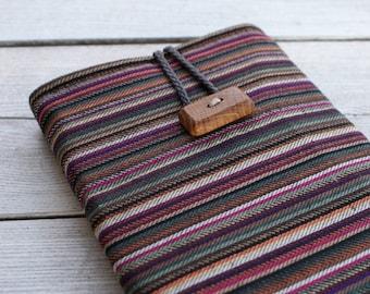 Apple iPad Case Sleeve Cover/ linen