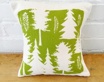 Ashley Pine 10in Kiddo Pillows in Green