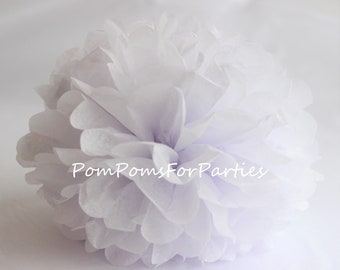 1 High Quality PERFUME MIST Tissue Pom Pom - Choose any of 60 colours - Hanging  Paper flower - Tissue paper balls - Tissue paper pom poms