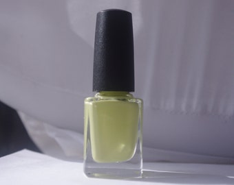 Pine Lime Special - Indie Nail Polish Small Batch Sale!