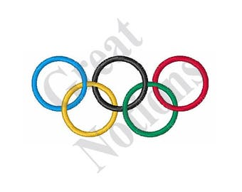 olympic rings etsy rh etsy com olympic rings clipart black and white olympic rings clipart free
