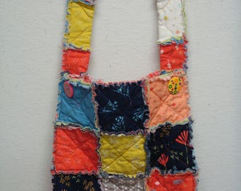 Patchwork Hobo bag