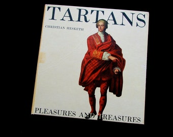 Tartans by Christian Hesketh