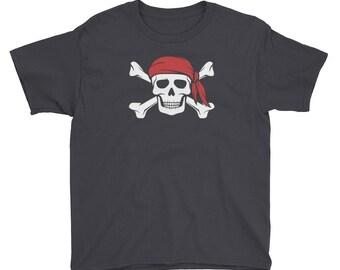 Kids Pirate Shirt, Pirate Shirt, Pirate Birthday, Boys Pirate Shirt, Birthday Shirt, Pirate Tshirt, Toddler Shirt, Boy Pirate Shirt