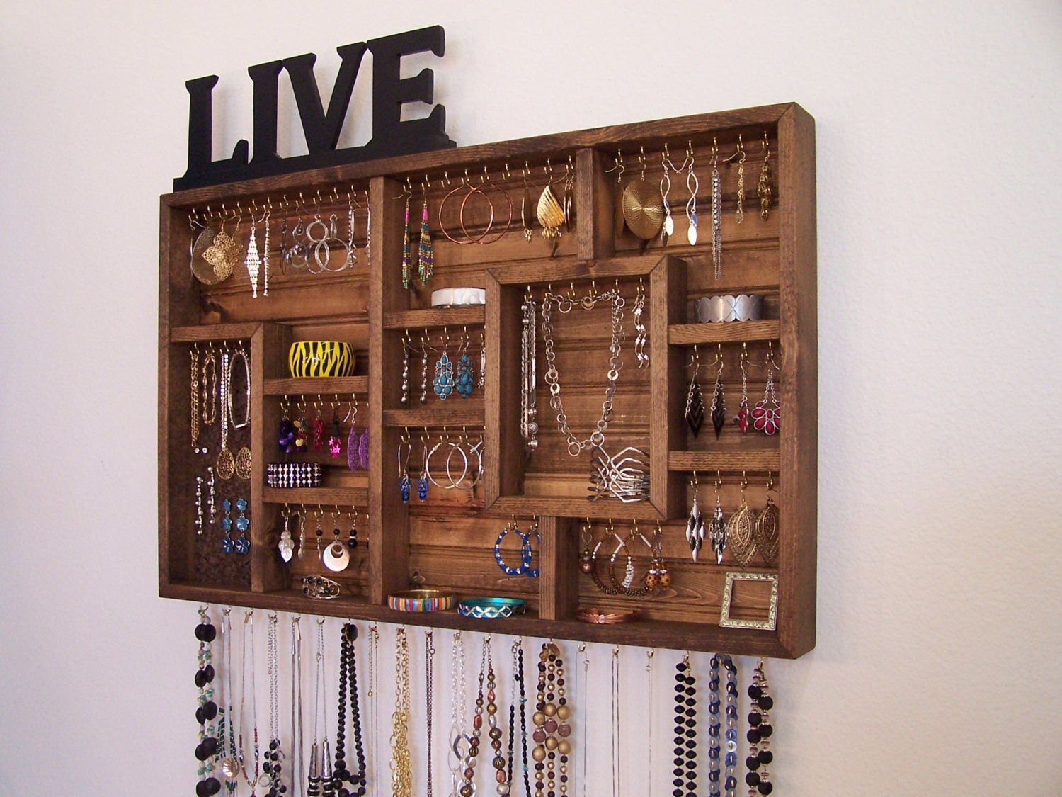 Holder Jewelry Organizer