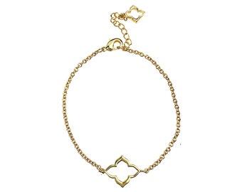 Persian Star Bracelet