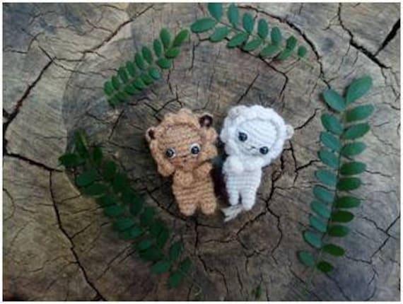 Lion Crochet Pattern Amigurumi : Crochet toy pattern amigurumi pattern lion crochet pattern