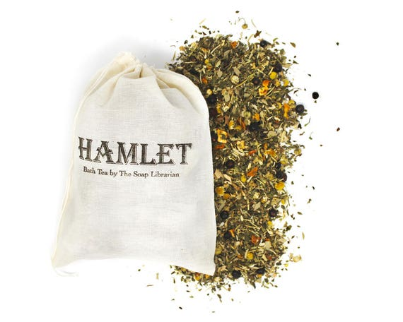Hamlet Bath Tea