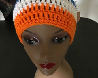 Gators Colored Beanie