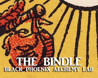 The Bindle