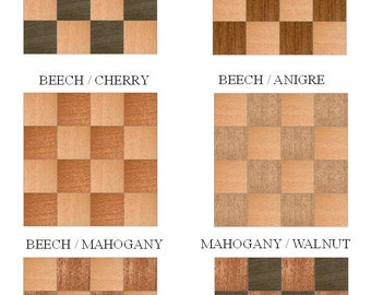 "Dollhouse flooring  and tiles WOODBLOCK FLOORING "" SF2  half inch sq tiles "" floor pack   ( many variations available )"