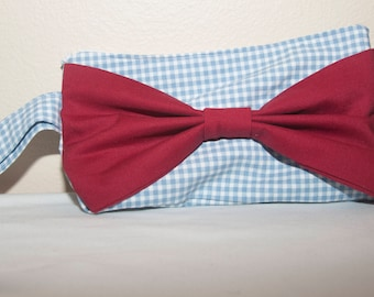 Bow Clutch - The Dorothy