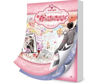 The Little Book of Anniversaries