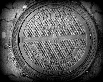 Buffalo Minnesota  -  Original Signed Fine Art Photograph