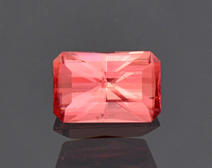 Excellent Pink Red Rhodochrosite Gemstone from Brazil 2.48 cts.