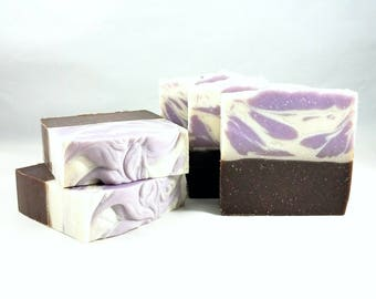Lavanilla Handmade Artisan Soap, Vegan Friendly Soap, Gift Ideas, Party Favors, Birthday, Anniversary, Bride, New Mom, Mother's Day