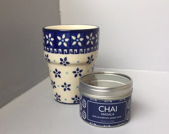 Chai Masala Spice Blend