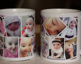 Photo Mug - send us your pics