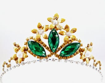 Image result for male emerald crowns of german princes