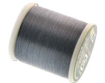 KO Thread Dk Grey #KO020 55 yards per spool