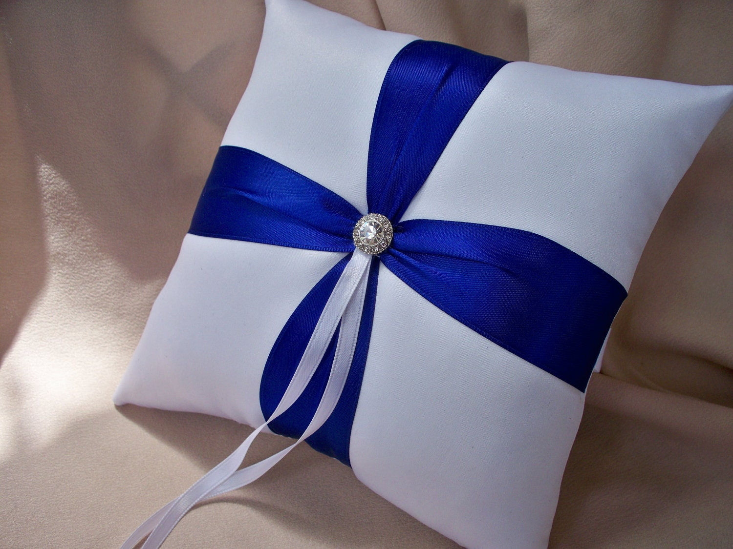 ring personalized so hmh pillow designs bearer