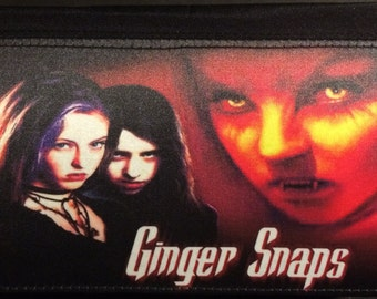 Ladies Ginger Snaps Wallet