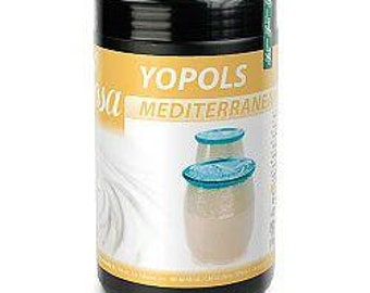 SOSA - Mediterranean Acid Yoghurt 1kg
