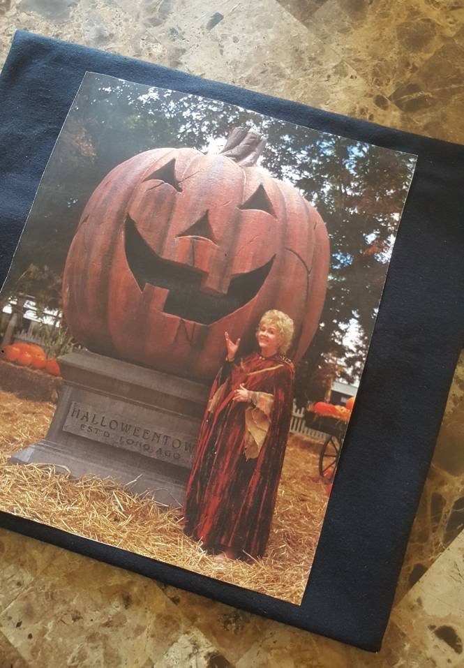 Free Shipping Halloweentown Grandma Aggie Debbie Reynolds