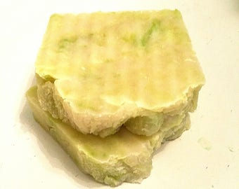 4.5oz EUCALYPTUS SOAP