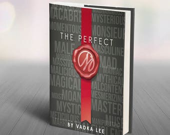The Perfect M by Vadka Lee Digital Instant Download Erotic E-book