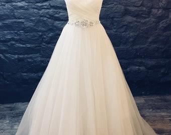 Sweetheart Tulle Bridal