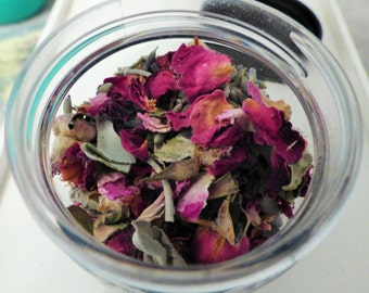 Love Loose Herbal Incense Blend or Drawer Refresher