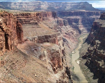 Poster, Many Sizes Available; Grand Canyon Toroweap 5
