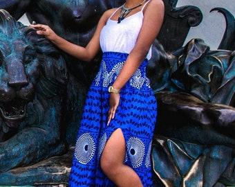 Skirt In Blue Queen