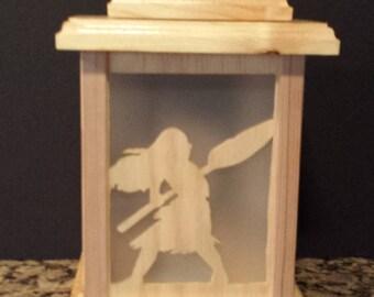 Disney Moana Lantern Version 2- Free Shipping