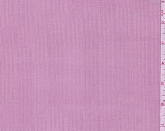 Creamy Pink Stretch Corduroy, Fabric By The Yard
