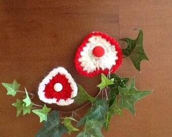 Valentine Pins