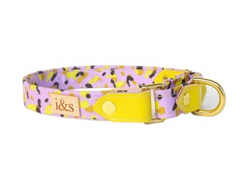 Dog Collar - Martingale - The Bonnie