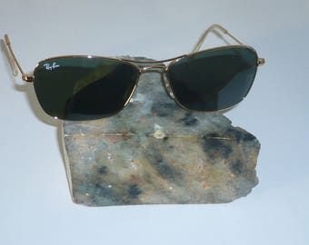 Ray Ban RB3388 Arista/Crystal Green G15 Sunglasses (RB3388-001-58-15-135)