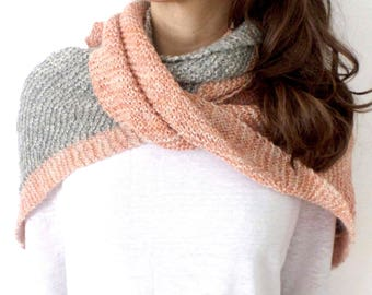 Shawl Knit Kit