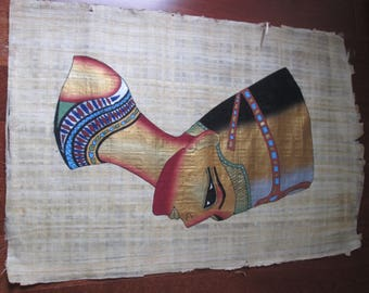 Papyrus II - Large!
