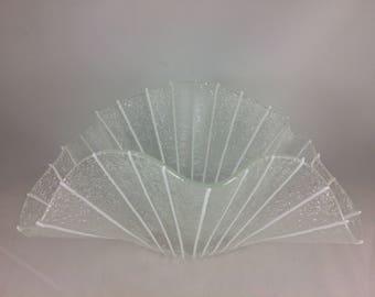 Glass Sea Fan Vessel