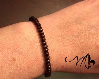 Easy to put on bracelet