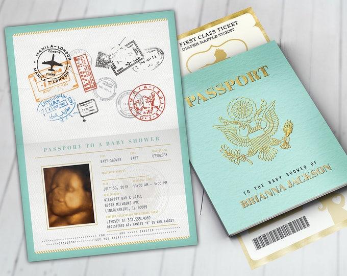 BABY SHOWER INVITATIONS LyonsPrints